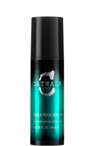 CATWALK by TIGI Curls Rock Amplifier Krem do stylizacji150ml