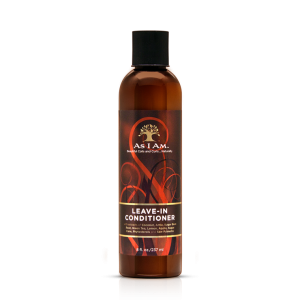 AS I AM Leave-In Conditioner Odżywka bez spłukiwania 237ml