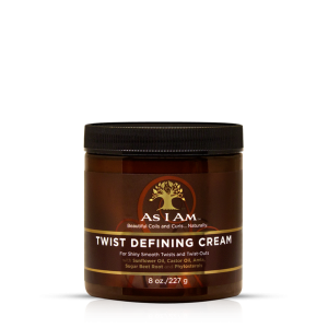 AS I AM Twist Defining Cream Krem do stylizacji 227g