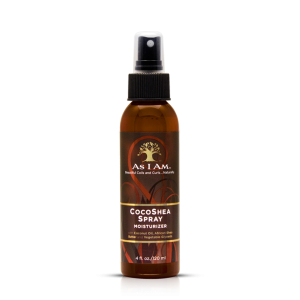 AS I AM CocoShea Spray 120ml