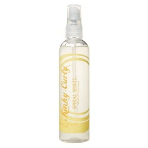 KINKY CURLY Spiral Spritz 236ml
