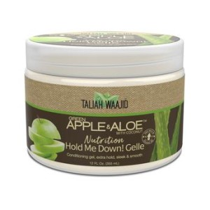 TALIAH WAAJID Green Apple & Aloe Nutrition Hold Me Down! Gelle Żel do stylizacji 355ml