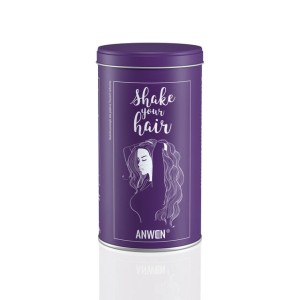 ANWEN Shake Your Hair - nutrikosmetyk, suplement diety 360g