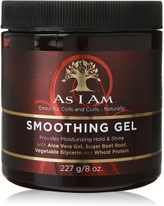 AS I AM Smoothing Gel Żel do stylizacji  227g