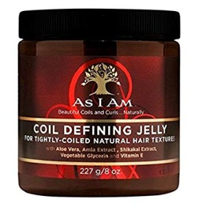 As I Am Coil Defining Jelly żel do stylizacji 227g