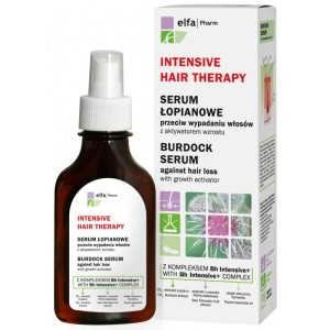 ELFA PHARM Serum Łopianowe Intensive Hair Therapy 100ml