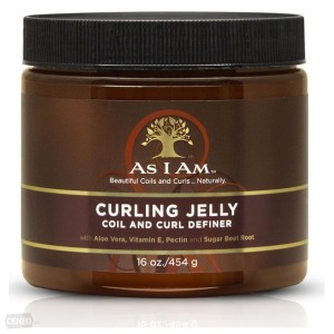 As I Am Curling Jelly Curl and Coil Definer żel do stylizacji 227g