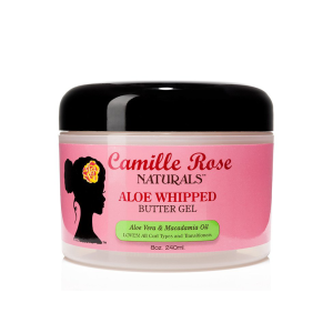 CAMILLE ROSE NATURALS Aloe Whipped Butter Gel krem do stylizacji 240ml