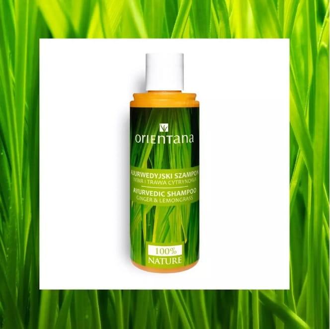 ziołowe kosmetyki do włosów